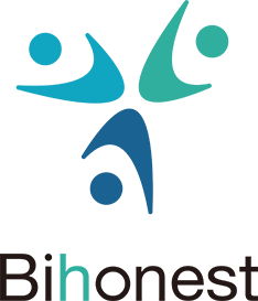 Bihonestロゴ