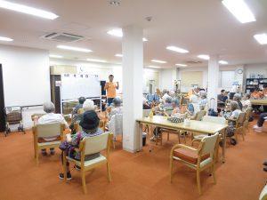 宝塚の地域性とエクササイズを融合した「次世代デイサービスのカタチ」プロジェクト